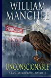 img - for Unconscionable: A Rich Coleman Novel (Volume 3) by William Manchee (2013-06-14) book / textbook / text book
