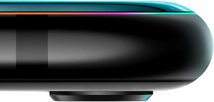 ESR Protector Pantalla para iPhone 8 Plus/7 Plus 3D [Cobertura ...