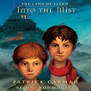 Into the Mist Audiobook