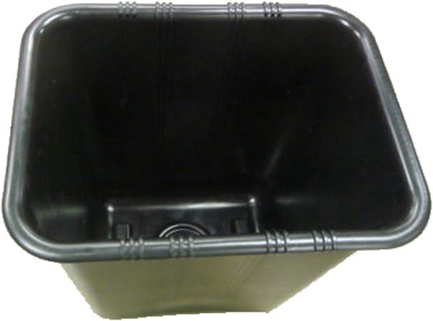 New Ariens Gravely Grass Leaf Bagger Catcher Vacuum Basket Bucket Bag 02724400