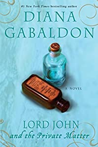 Lord John And The Private Matter by Diana Gabaldon ebook deal