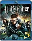 ハリー・ポッターと不死鳥の騎士団 [WB COLLECTION][AmazonDVDコレクション] [Blu-ray]