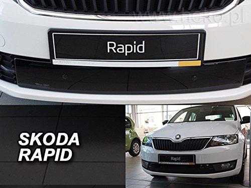 dolna Seitenwindabweiser Skoda Rapid//Spaceback 5D 2012R