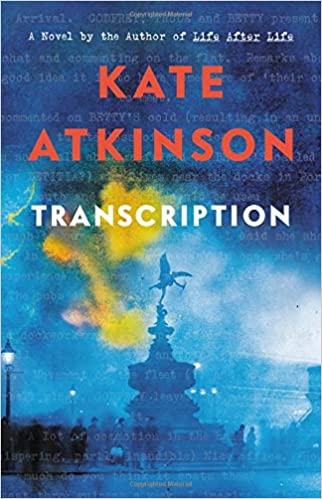 Image result for Atkinson Transcription