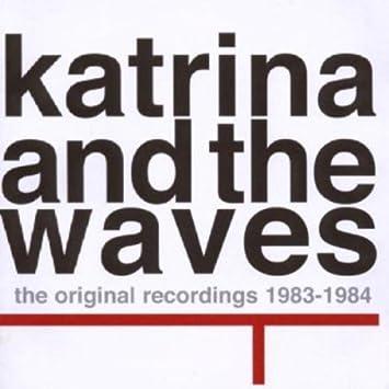 Musik for katrina offren