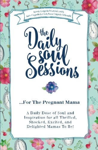 Daily Soul Sessions Pregnant Mama product image
