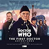 img - for The First Doctor Adventures - Volume 1 (Doctor Who - The First Doctor Adventures) book / textbook / text book