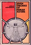 Seven Theories of Human Nature 9780198750345