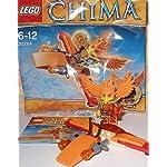 Lego Chima - Minifigure promo FRAX LEGO