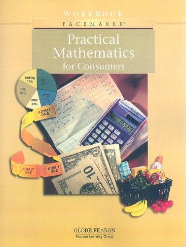 PACEMAKER PRACTICAL MATH WORKBOOK 2004 (Pacemaker (Paperback))