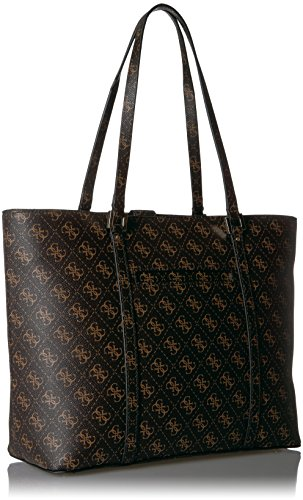GUESS Joslyn SG696623 Tote womens Brown q6RF6B8w
