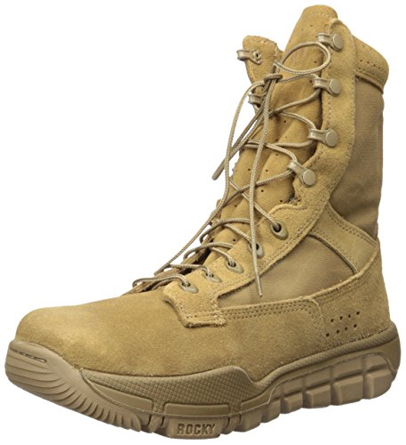 Rocky Men's RKC042 Military and Tactical Boot
