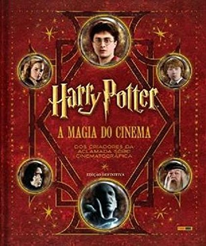 Harry Potter: A Magia Do Cinema (Em Portugues Do Brasil)