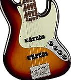 Fender American Ultra Jazz Bass V RW Ultraburst