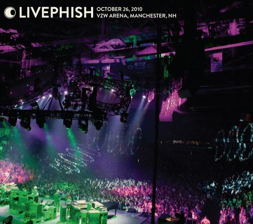 live-phish-10-26-10-verizon-wireless-arena-manchester-nh-limited-edition