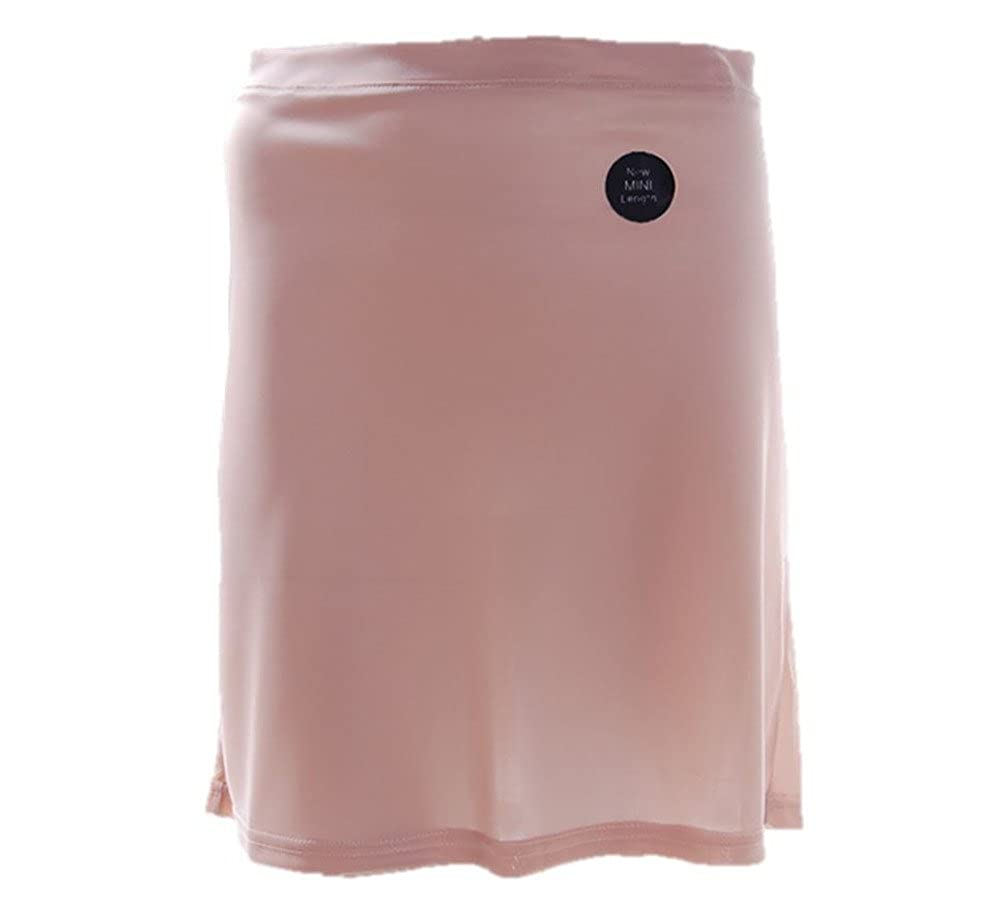 Ladies Waist//Underskirt//Mini Slip Black or Skin 17Inch Length 43cms