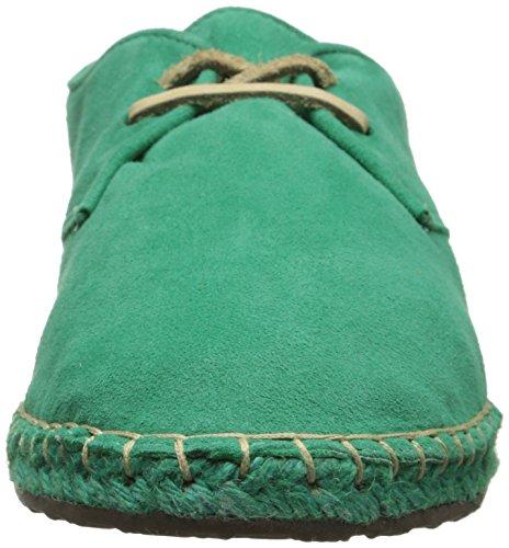 Zapatillas Lace Ante Up Darien Mujer Sebago x0AaPwc