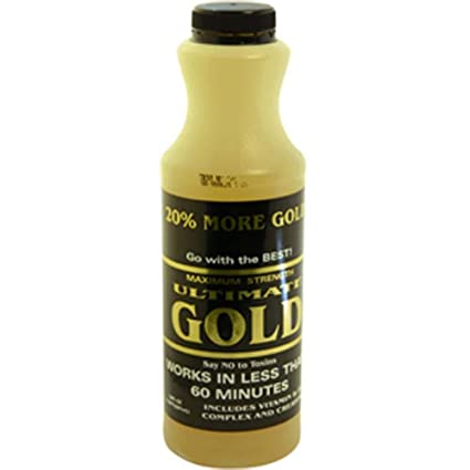 Amazon Ultimate Gold Detox 20 Oz Other Products