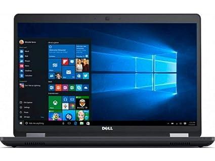 Dell Precision 3510 Business Workstation Laptop PC (Intel Quad Core i7-6820HQ, 16GB