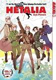 Hetalia Axis Powers Graphic Novel 3 (Hetalia Axis Powers, Volume 3)