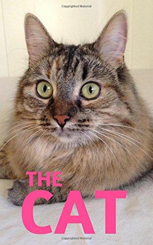 Read Online The Cat: Internet Password Organizer ,Password Journal, Password Keeper, Internet Address & Password Log Book, Password Book , Password Notebook (Amazing Cat) (Volume 91) ebook
