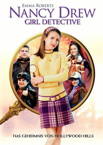 Nancy Drew - Girl Detective Film