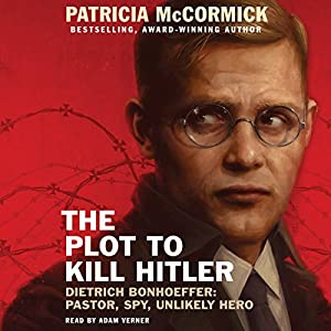 The Plot to Kill Hitler Audiobook