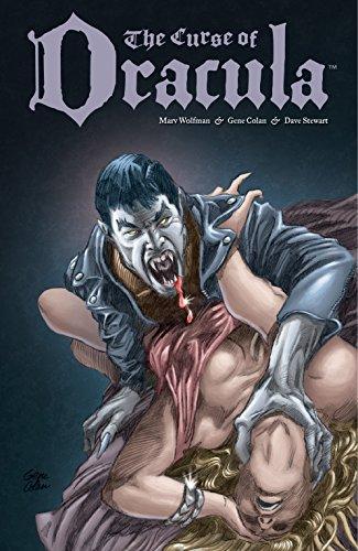 The Curse of Dracula]()