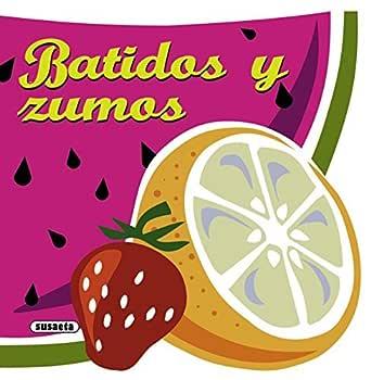 Batidos y zumos (Recetas para cocinar) eBook: Morán, José, Susaeta ...