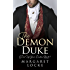 The Demon Duke (Put Up Your Dukes Book 1)