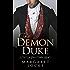 The Demon Duke (Put Up Your Dukes Book 1)