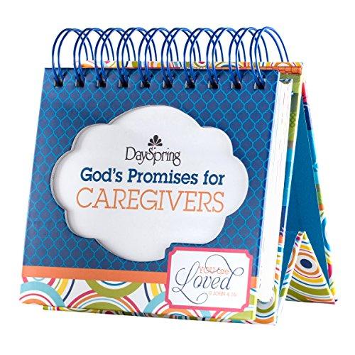 Flip Calendar - God's Promises for Caregivers
