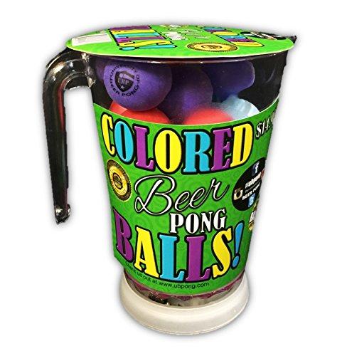 Led Beer Pong Lights - 6