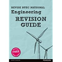 BTEC National Engineering Revision Guide: (with free online edition) (REVISE BTEC Nationals in Engineering)