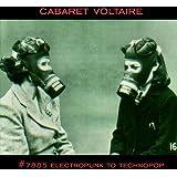 #7885 - Electropunk to Technopop 1978-1985