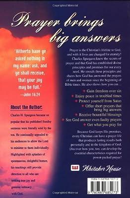 Spurgeon on Prayer & Spiritual Warfare