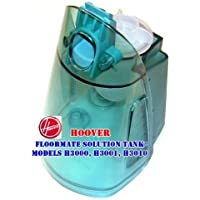 Hoover FloorMate Solution/ Clean Water Tank  For Models H3000, H3001and H3010