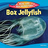Box Jellyfish, Ruth Owen, 1477762698