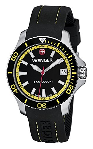 WENGER watch Seaforth 01.0621.101 Ladies