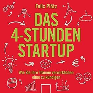 Das 4-Stunden-Startup Hörbuch