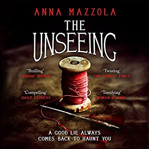 The Unseeing Audiobook