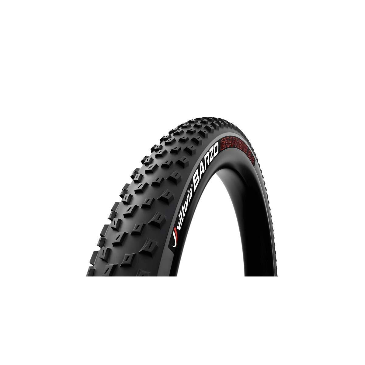 Vittoria Barzo G2.0 XC-Trail/TNT 27.5x2.35 Tire, Anthracite