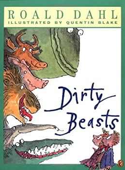 Dirty Beasts 0142302279 Book Cover