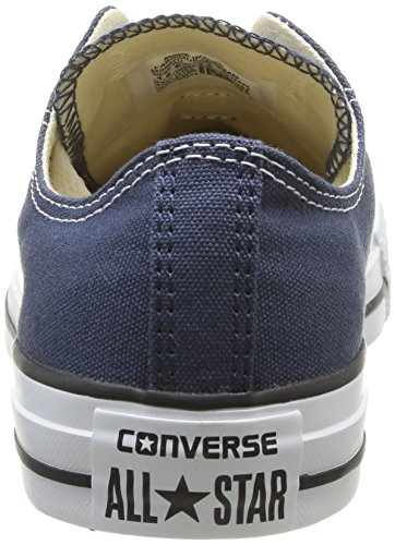 Converseer Chuck Taylor All Star Core Ox Navy