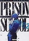 Prison School, tome 2 par Hiramoto