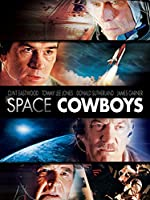 Filmcover Space Cowboys