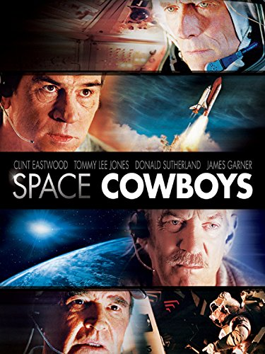 Space Cowboys Film