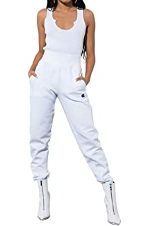9ae2bdac96eb Champion Women s Reverse Weave Jogger at Amazon Women s Clothing store
