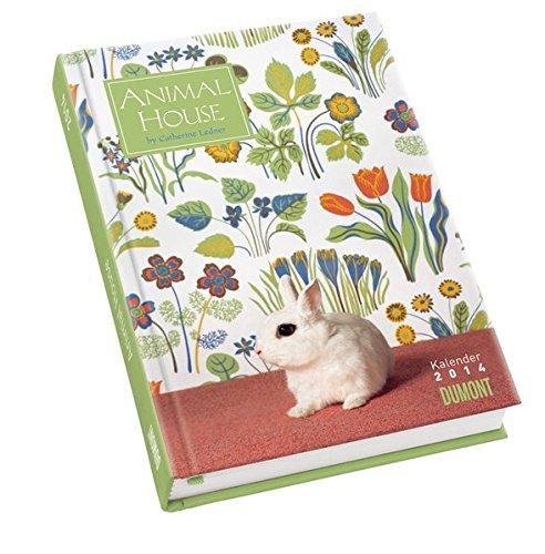 Animal House - Taschenkalender 2014