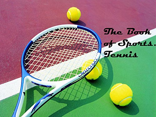 The Book of Sports. Tennis.